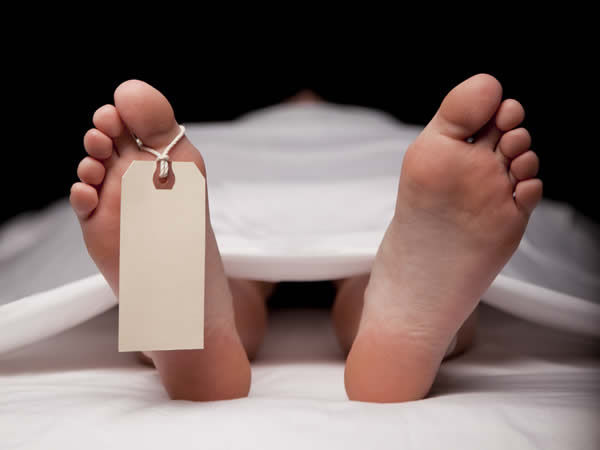 Si tienes una gran perdida como la muerte de un ser querido,¿cómo actúas frente a ello?