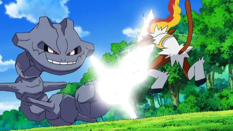 ¿Qué Pokémon aguanta mejor un ataque físico?
