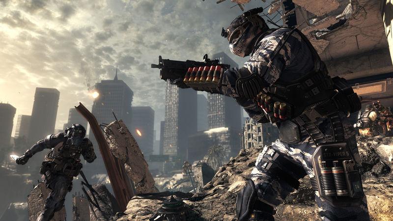 ¿Cuál ha sido para ti el mejor Call of Duty? (Multijugador, Campaña, Armas, Gráficos,...)
