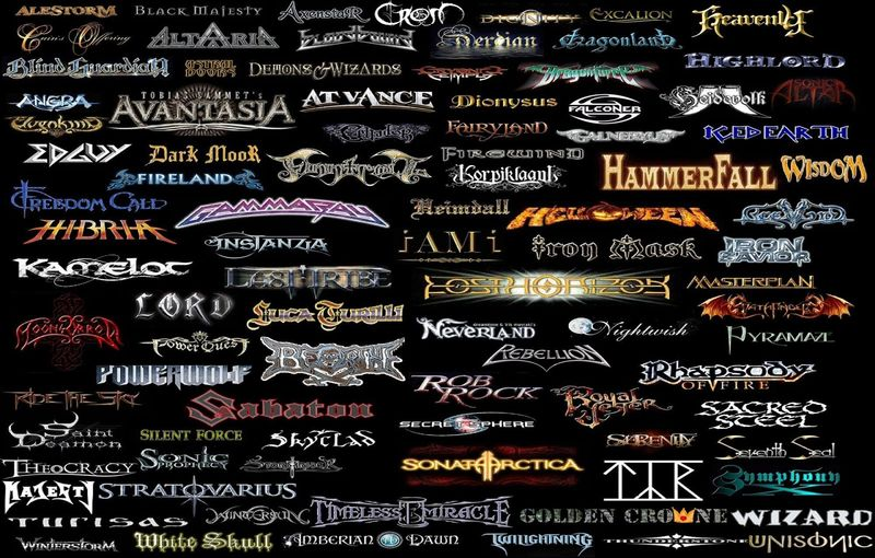 22583 - ¿Crees que sabes de Power Metal?