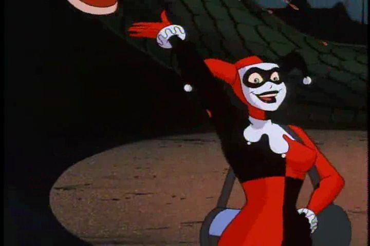 ¿En qué episodio de ''Batman: La Serie Animada'' debuta Harley?