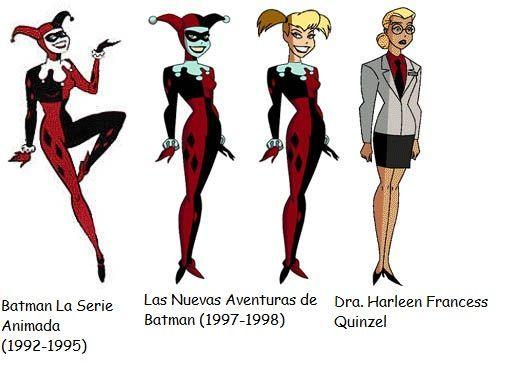 ¿Quién fue la primera persona que ha encarnado a Harley Quinn en persona?