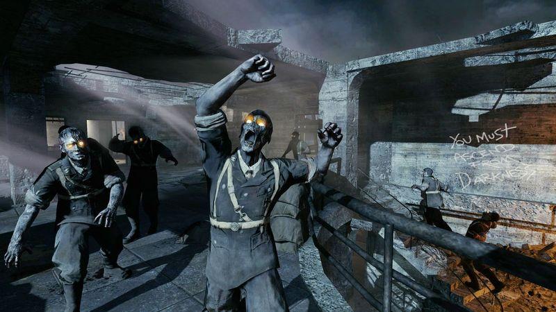 Habrá que hacer una mención al modo zombies que tantos jugadores cautiva. ¿Crees que este modo supera al multijugador?
