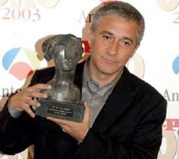 ¿Cuántos TP de Oro ganó Crónicas marcianas en diversas categorías, además de otros premios?