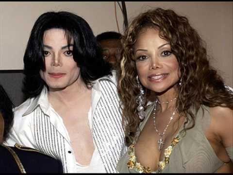 Michael Jackson y Latoya Jackson eran la misma persona. Un alter-ego de Michael.