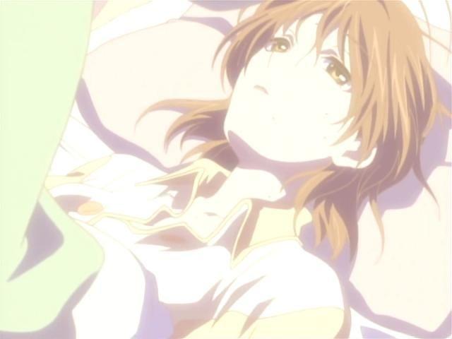 Y por último, la que no podía faltar en este test: la muerte de Nagisa en Clannad After Story