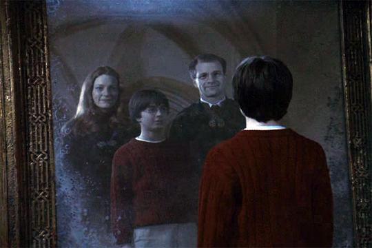 La historia de Harry