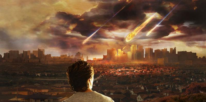 22615 - ¿Qué te parecieron estas películas apocalípticas?