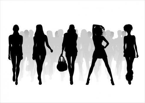 22622 - ENCUESTA: ¿Qué le gusta más al hombre de la mujer?