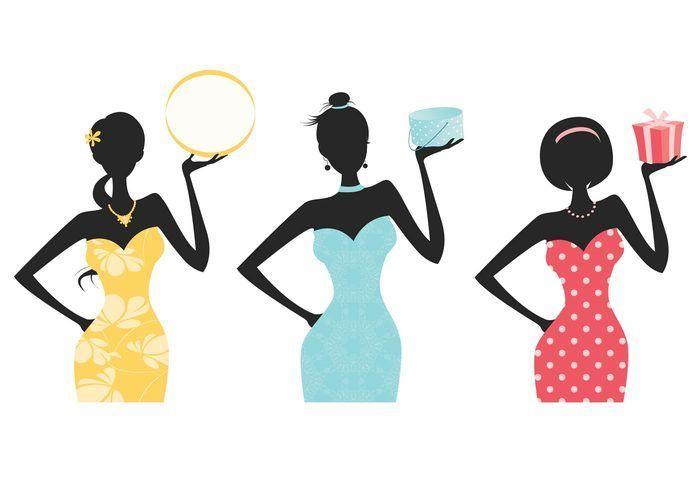Forma de vestir. ¿Cuál es la que más te gusta?