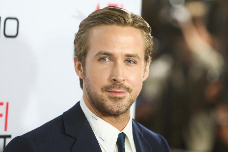 ¿Qué edad tiene Ryan Gosling?