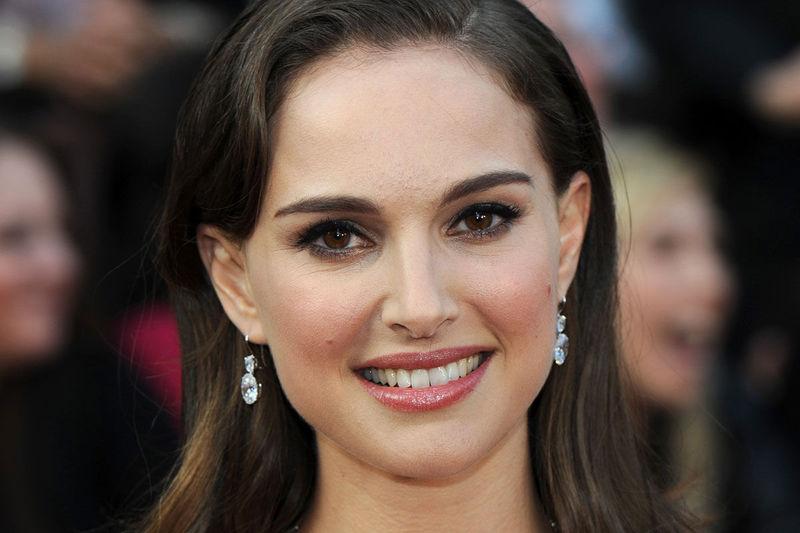 ¿Qué edad tiene Natalie Portman?