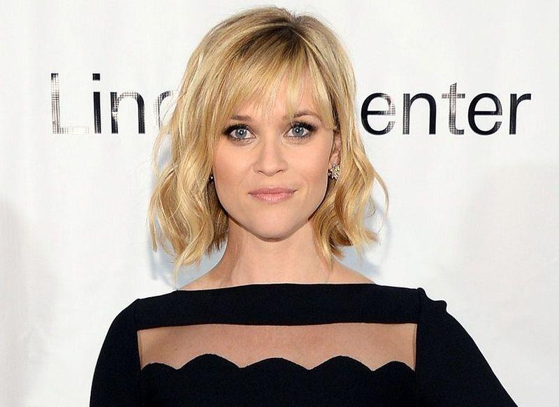 ¿Qué edad tiene Reese Witherspoon?