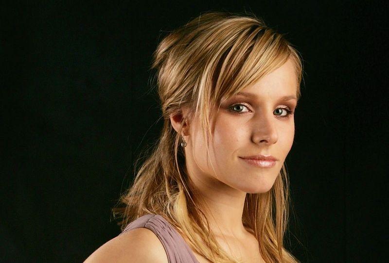 ¿Qué edad tiene Kristen Bell?