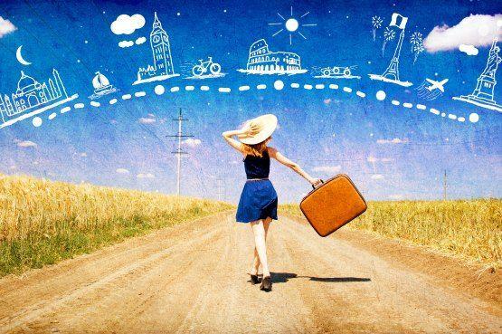 Si viajas, ¿como prefieres hacerlo?
