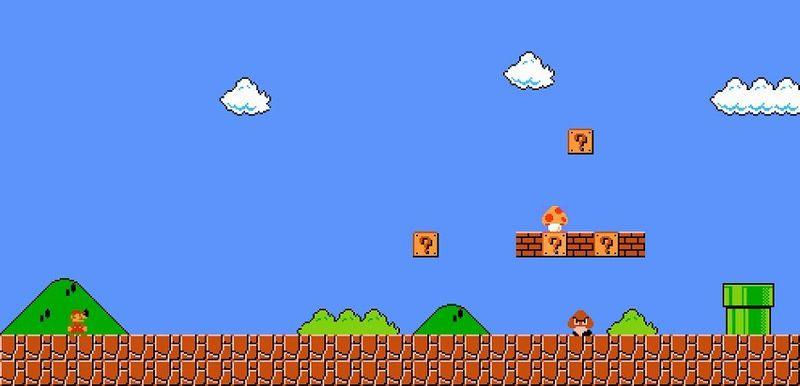 22646 - ¿Qué personaje serías del universo Mario?