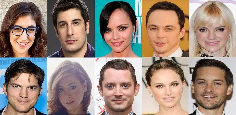 22641 - ¿Sabes realmente la edad de estos famosos con cara de