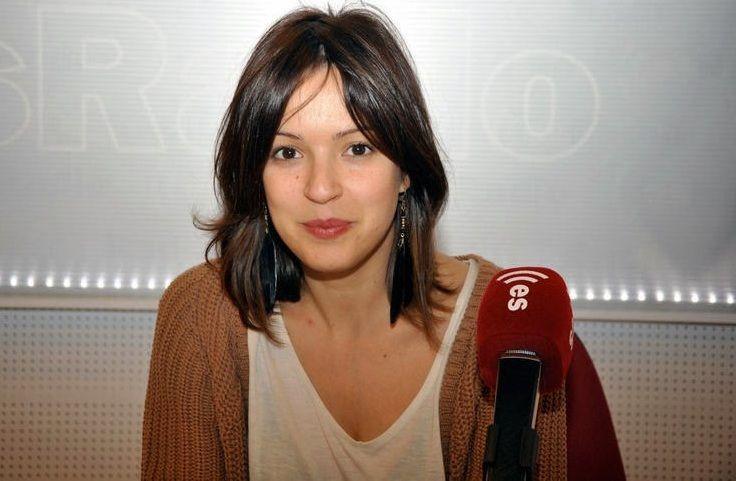 ¿Qué edad tiene Verónica Sánchez?