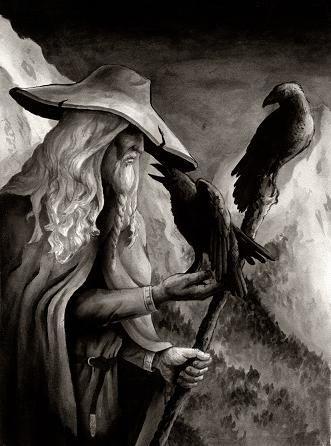 ¿De qué mitología proviene el Nuberu?
