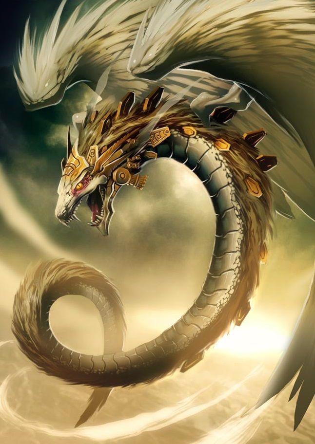 ¿De qué mitología proviene el Quetzalcóatl?