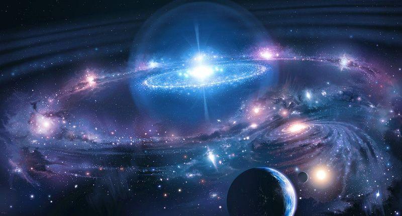 ¿Cuánto tiempo tardó el MEV en crear el universo?