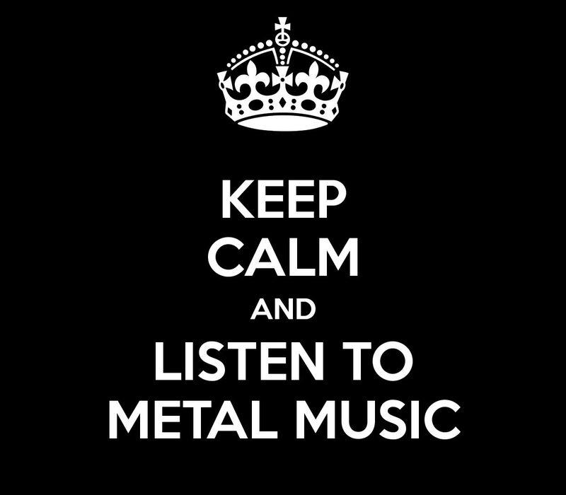 22737 - Álbumes de Metal Nivel Medio-Difícil ¿Te atreves?