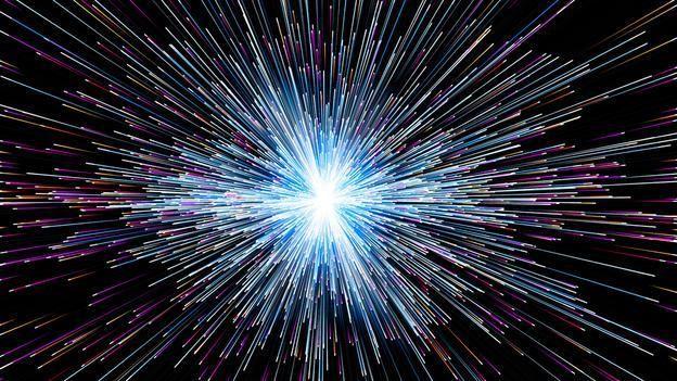 Poder moverte a la velocidad de la luz, pero ser ciego mientras lo usas.