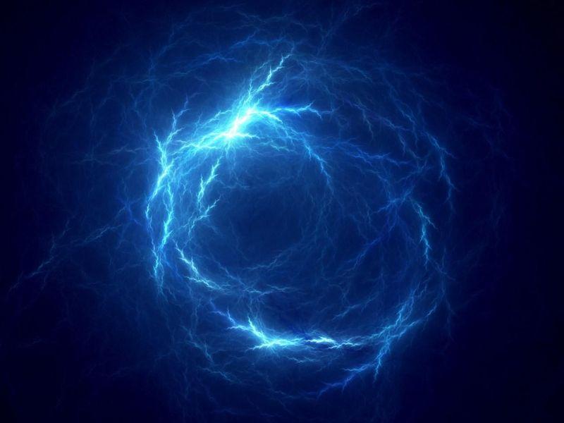 Puedes conducir la electricidad a tu antojo, pero no puedes usar ningún aparato electrónico.