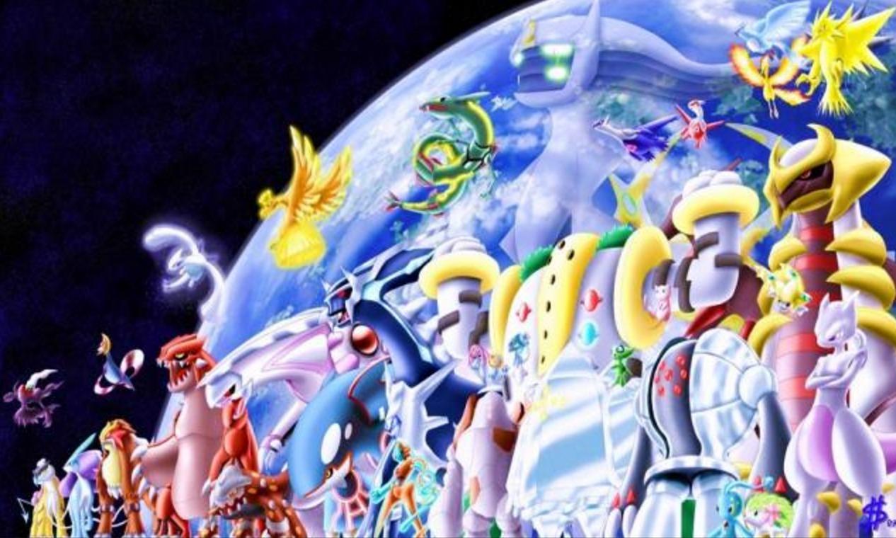 22559 - ¿Tienes la mentalidad de un campeón cuando combates en Pokémon?