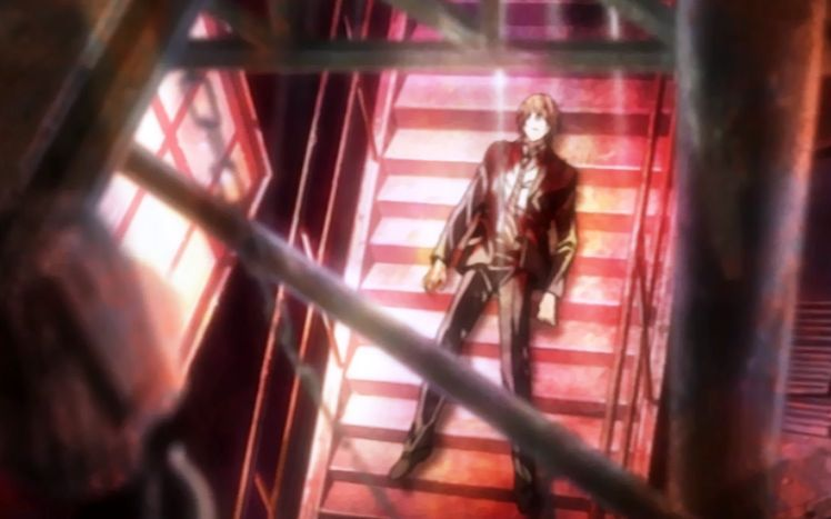 La muerte de Kira en Death Note