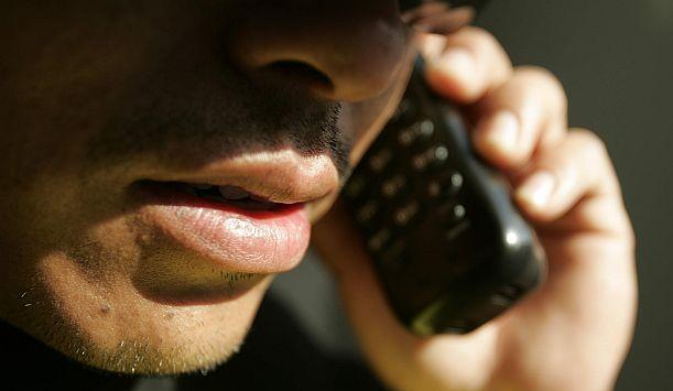 Llamas a casa y tu pareja no está. ¿Qué piensas?