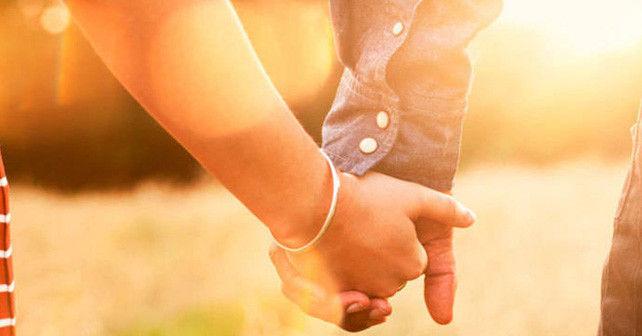 Tu pareja ideal es alguien…