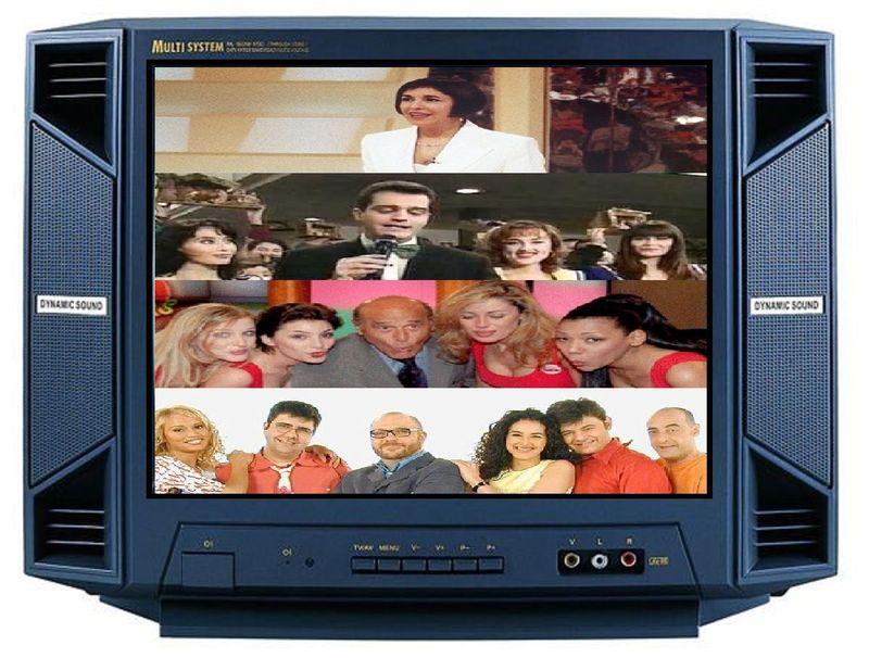 22757 - ¿Recuerdas estos programas y concursos españoles de los 90 con sólo ver una imagen?
