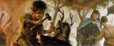 ¿Cuál de los siguientes personajes no es un bastardo del Rey Robert Baratheon?
