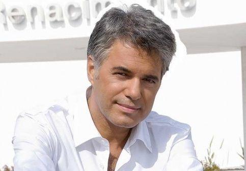 ¿Nació en Andalucía el presentador de tv Agustín Bravo?