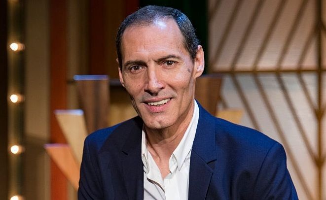 ¿Nació en Andalucía el actor Manuel Bandera?