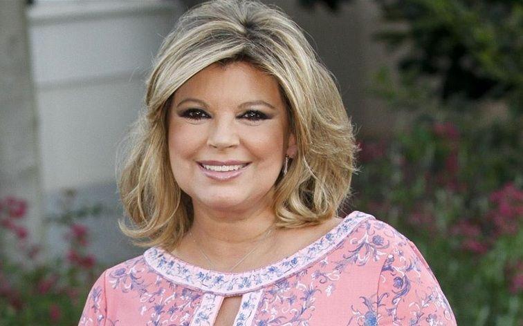 ¿Nació en Andalucía la presentadora y colaboradora de tv Terelu Campos?