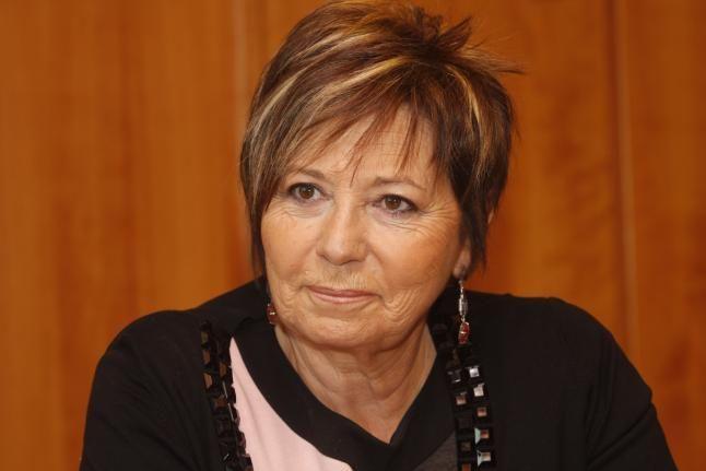 ¿Nació en Andalucía la política Celia Villalobos?