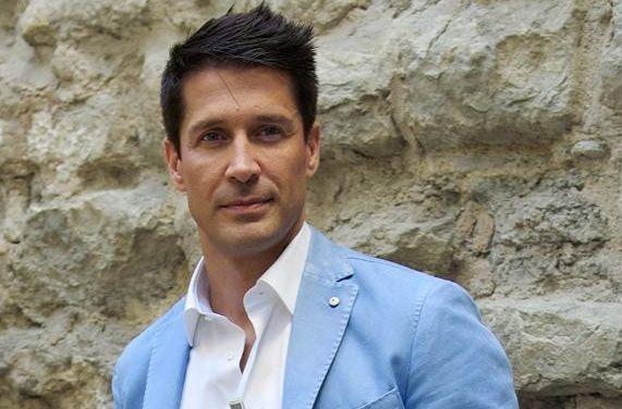¿Nació en Andalucía el presentador de tv y radio Jaime Cantizano?