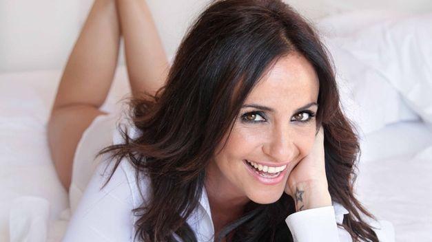 ¿Nació en Andalucía la actriz Melani Olivares?