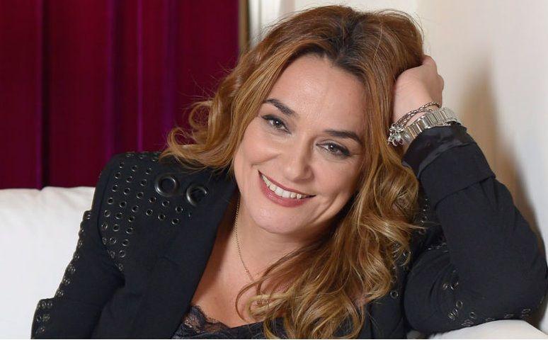 ¿Nació en Andalucía la presentadora de tv Toñi Moreno?