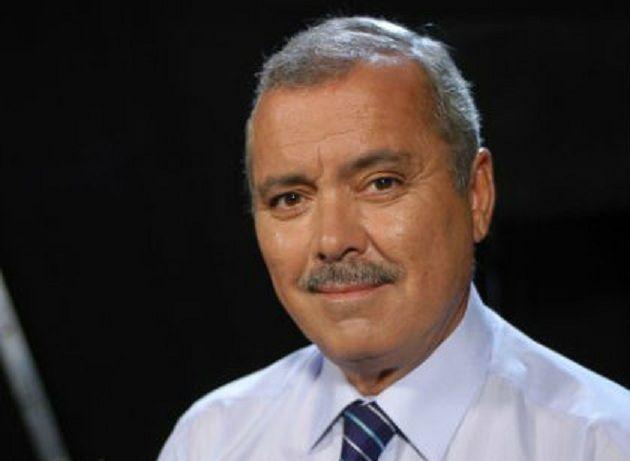 ¿Nació en Andalucía el periodista Tom Martín?