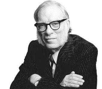 22824 - ¿Cuánto conoces sobre la obra de Isaac Asimov?