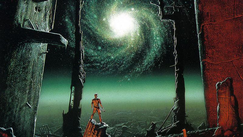 ¿En Fundación y Tierra por qué Golan Trevize escoge a Gaia como el futuro de la humanidad?