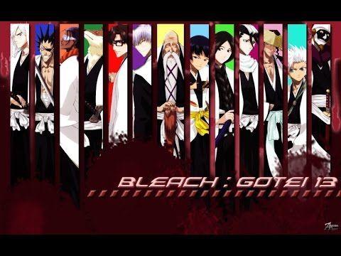 22846 - ¿Cuánto sabes del manga Bleach?