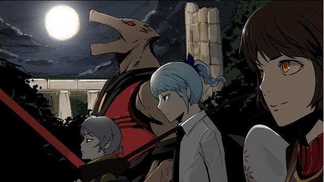 ¿Es anime o no?