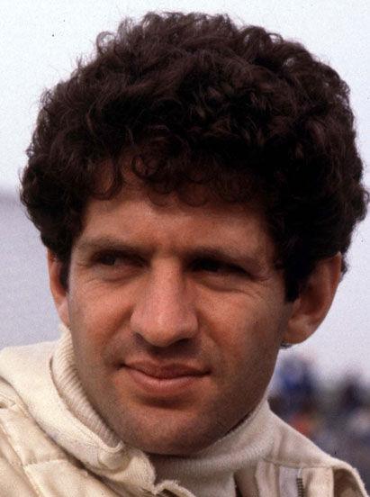 ¿Para que equipo NO corrió Jody Scheckter?