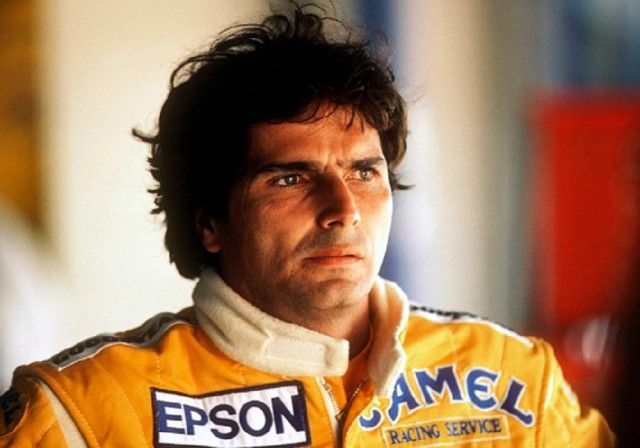 ¿Para que equipo NO corrió Nelson Piquet?
