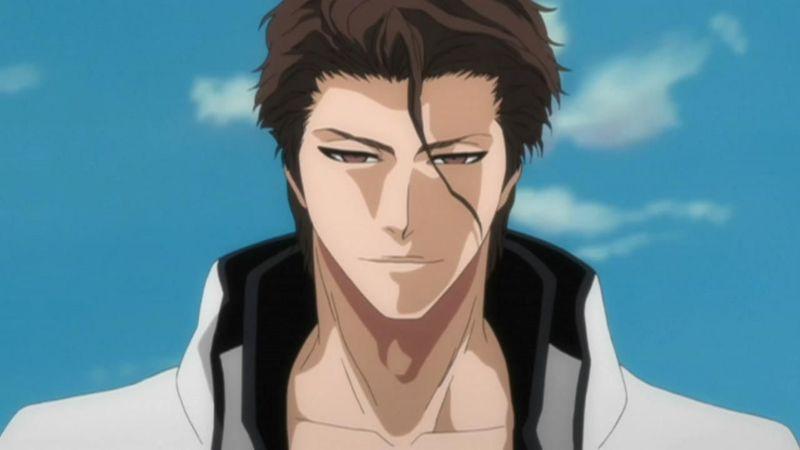 ¿Qué capitanes acompañan a Aizen en su traición al Gotei 13?