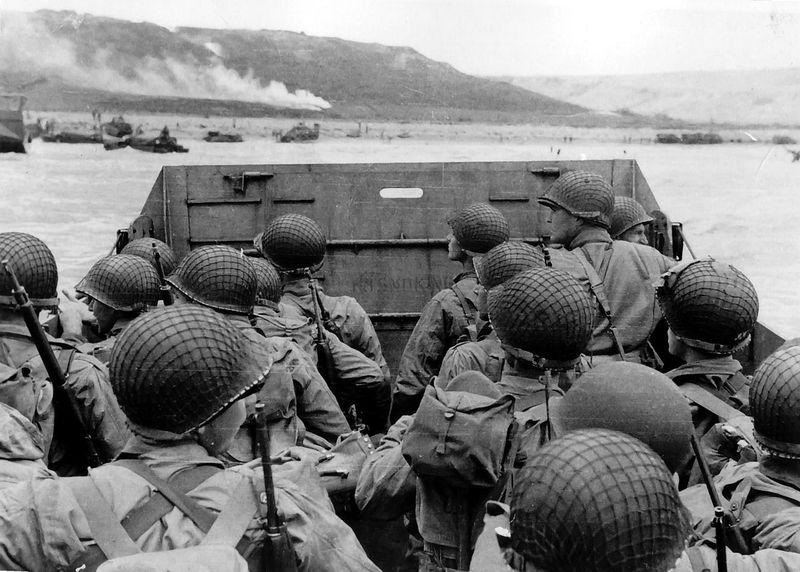 ¿En qué fecha se suele situar el comienzo de La Segunda Guerra Mundial?